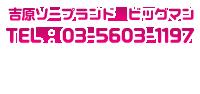 電話:03-5603-1197